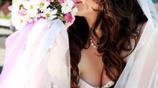 Cвадебный образ невесты