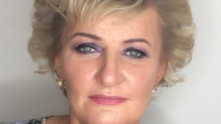 Прическа и макияж для девочек за 45