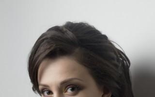 На длинные волосы
