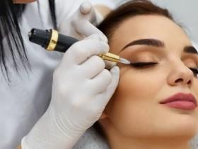 Секреты быстрого заживления перманентного макияжа